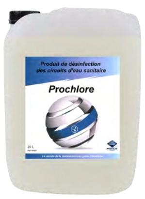 prochlore