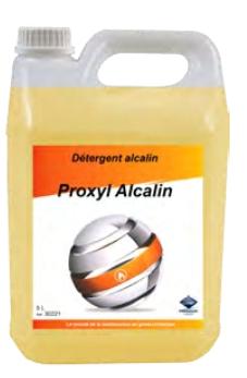 proxyl alcalin